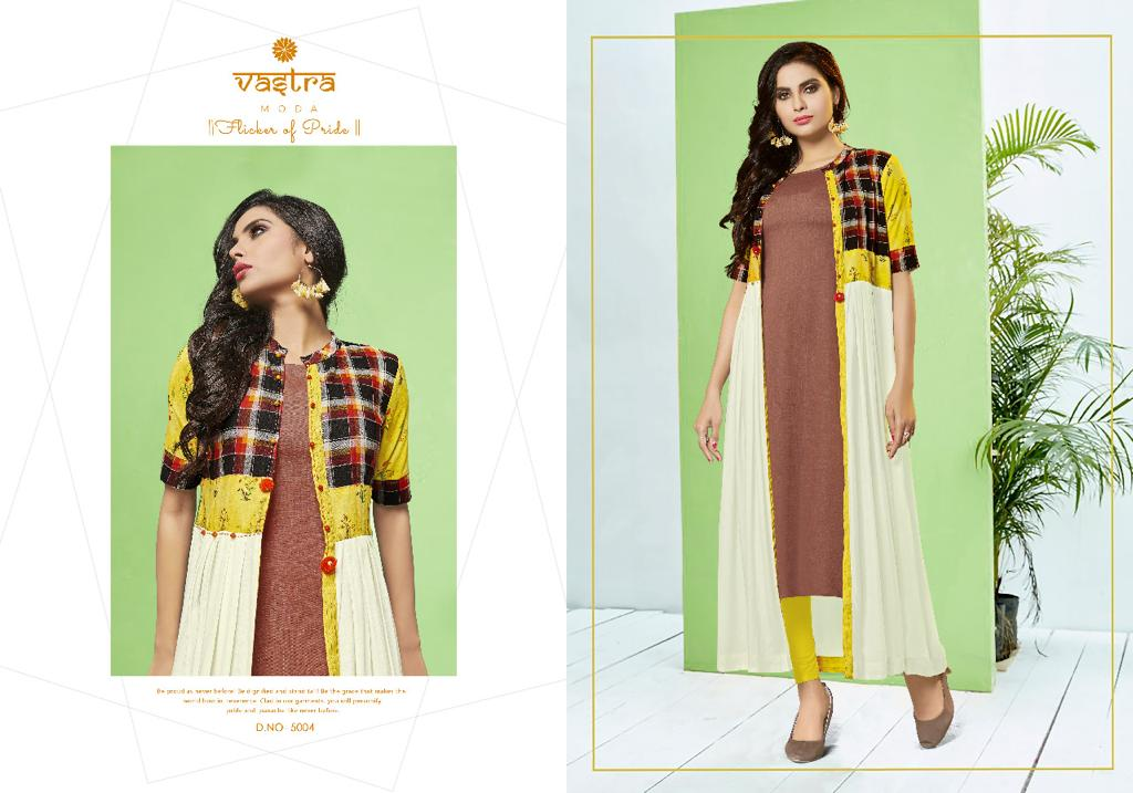 Vastra Moda Kayra 1 collection 1
