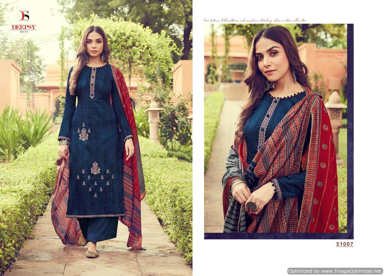 Deepsy Panghat 6 Pashmina Shawl Dupatta Winter Collection collection 5