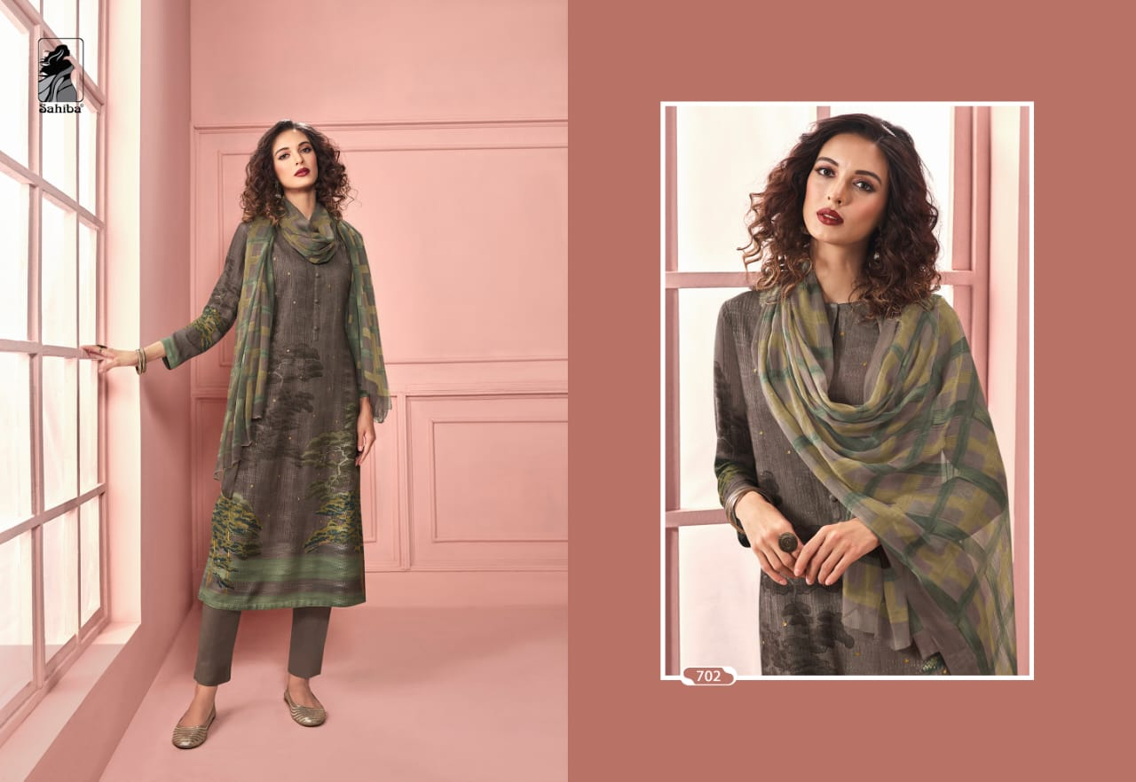Sahiba Meraki collection 11
