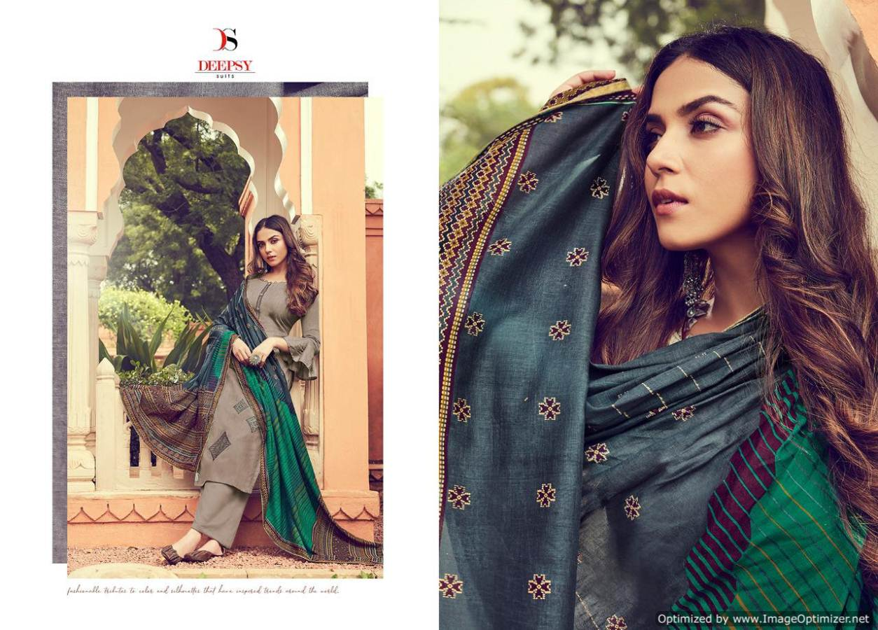 Deepsy Panghat 6 Pashmina Shawl Dupatta Winter Collection collection 4