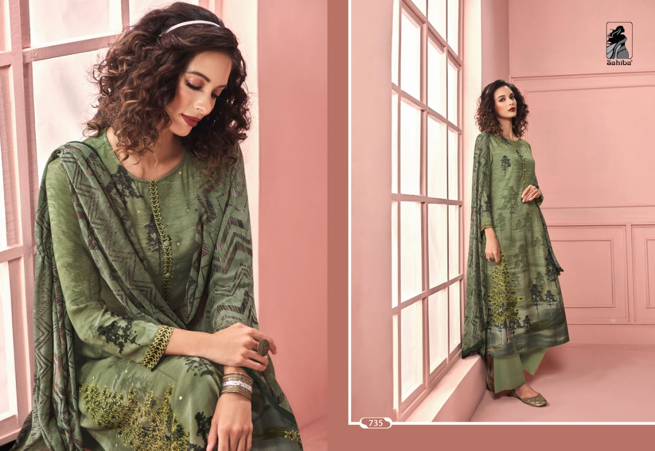 Sahiba Meraki collection 3