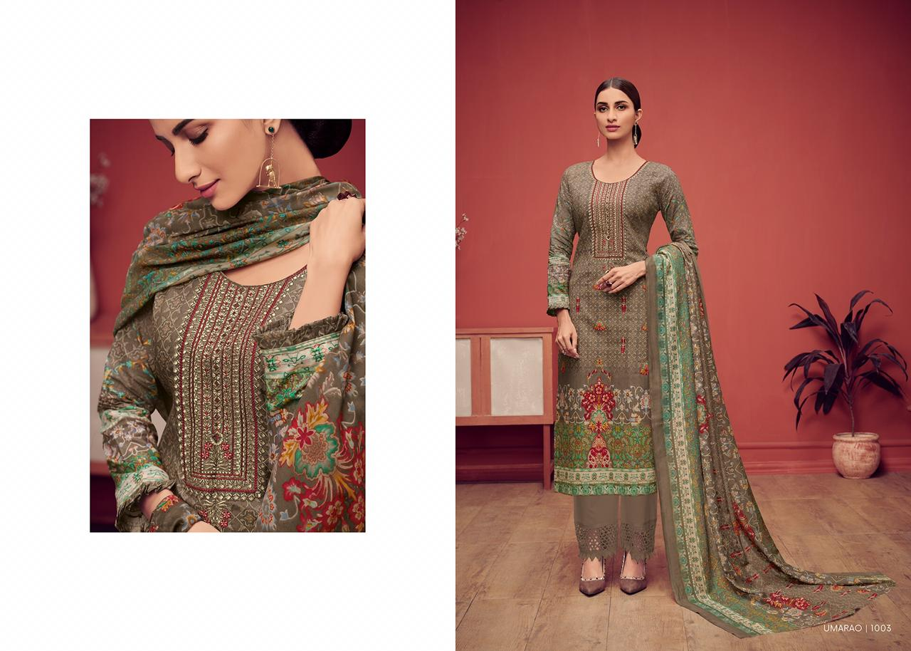 House Of Lawn Umarao collection 9