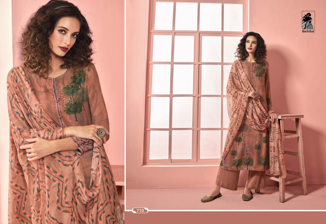 Sahiba Meraki collection 12