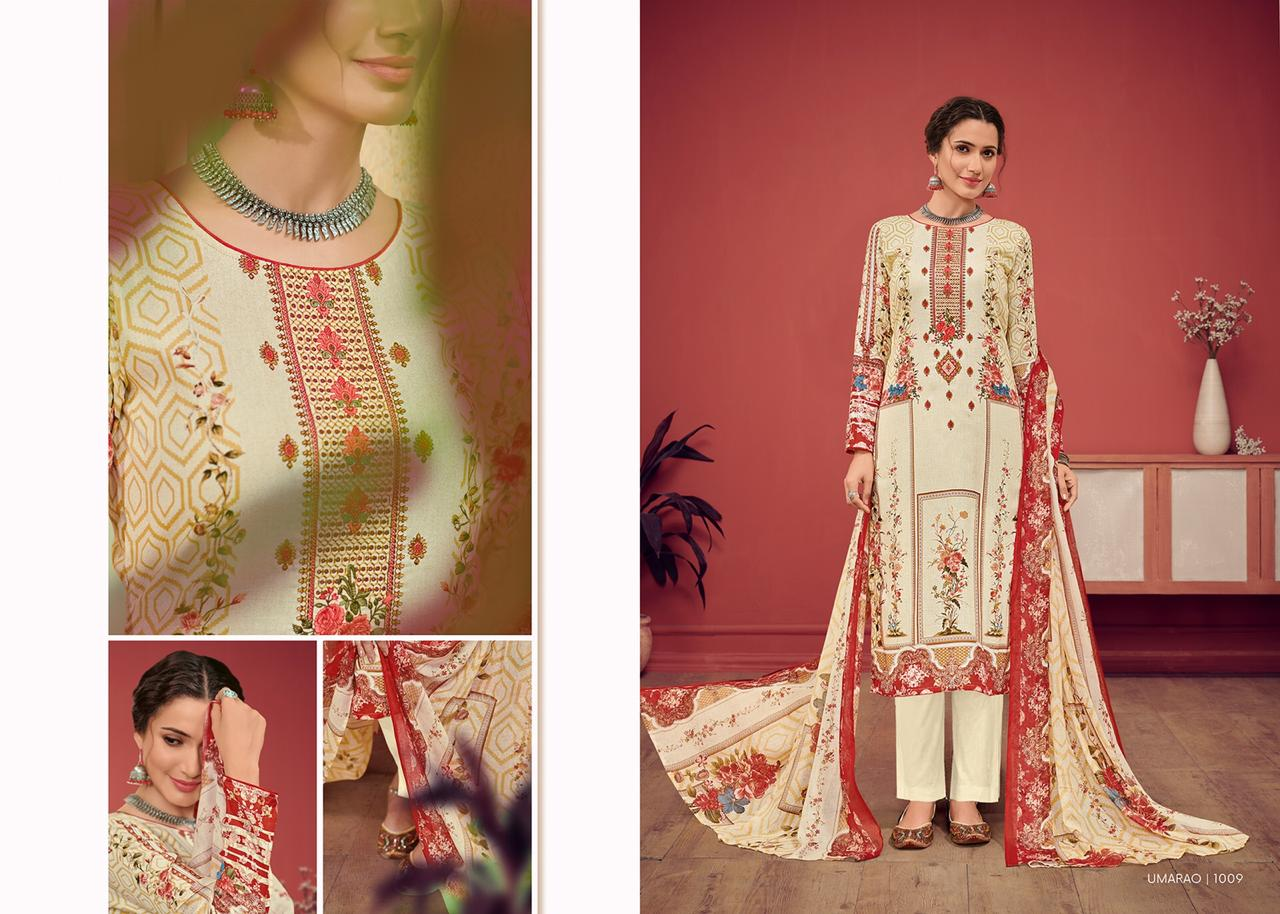 House Of Lawn Umarao collection 8