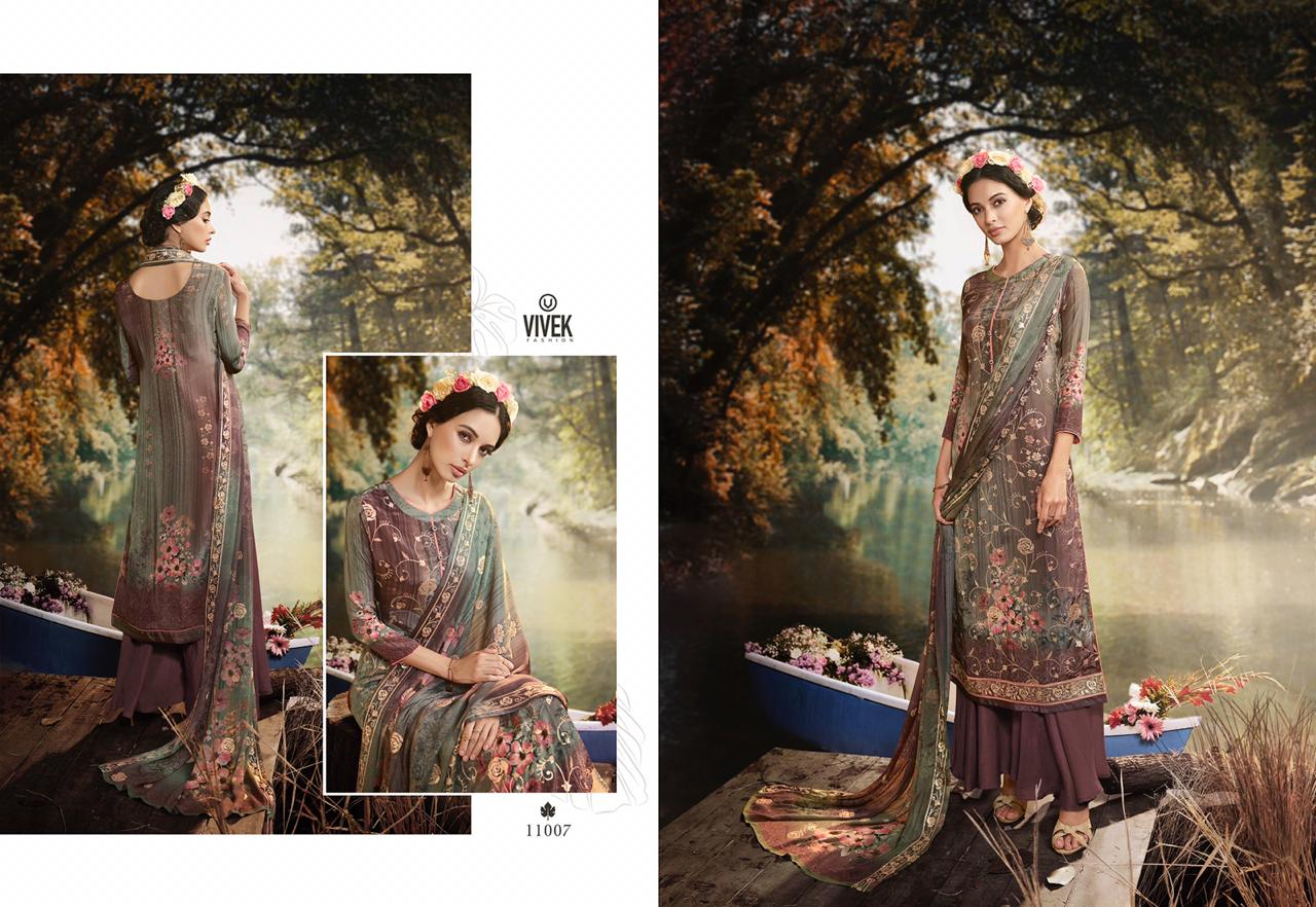Vivek Parina Vol 6 collection 4