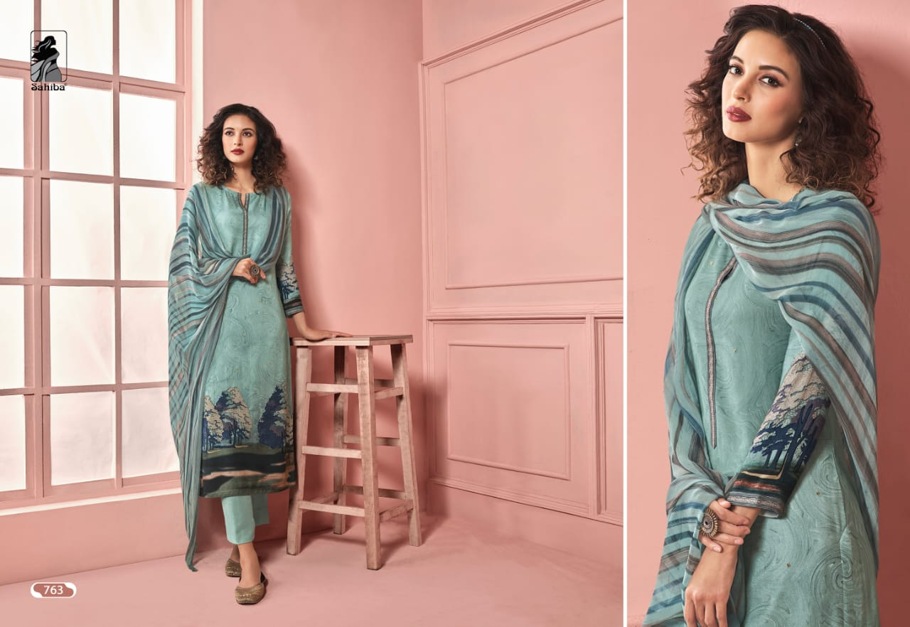 Sahiba Meraki collection 2