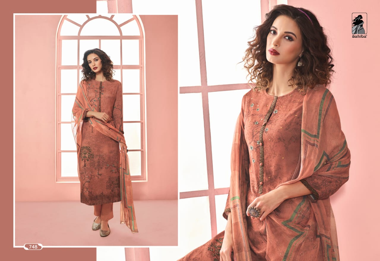 Sahiba Meraki collection 1