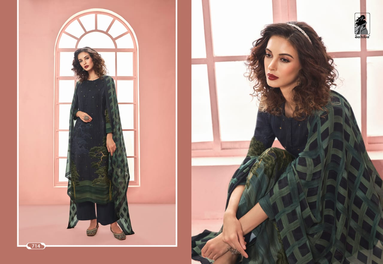 Sahiba Meraki collection 5