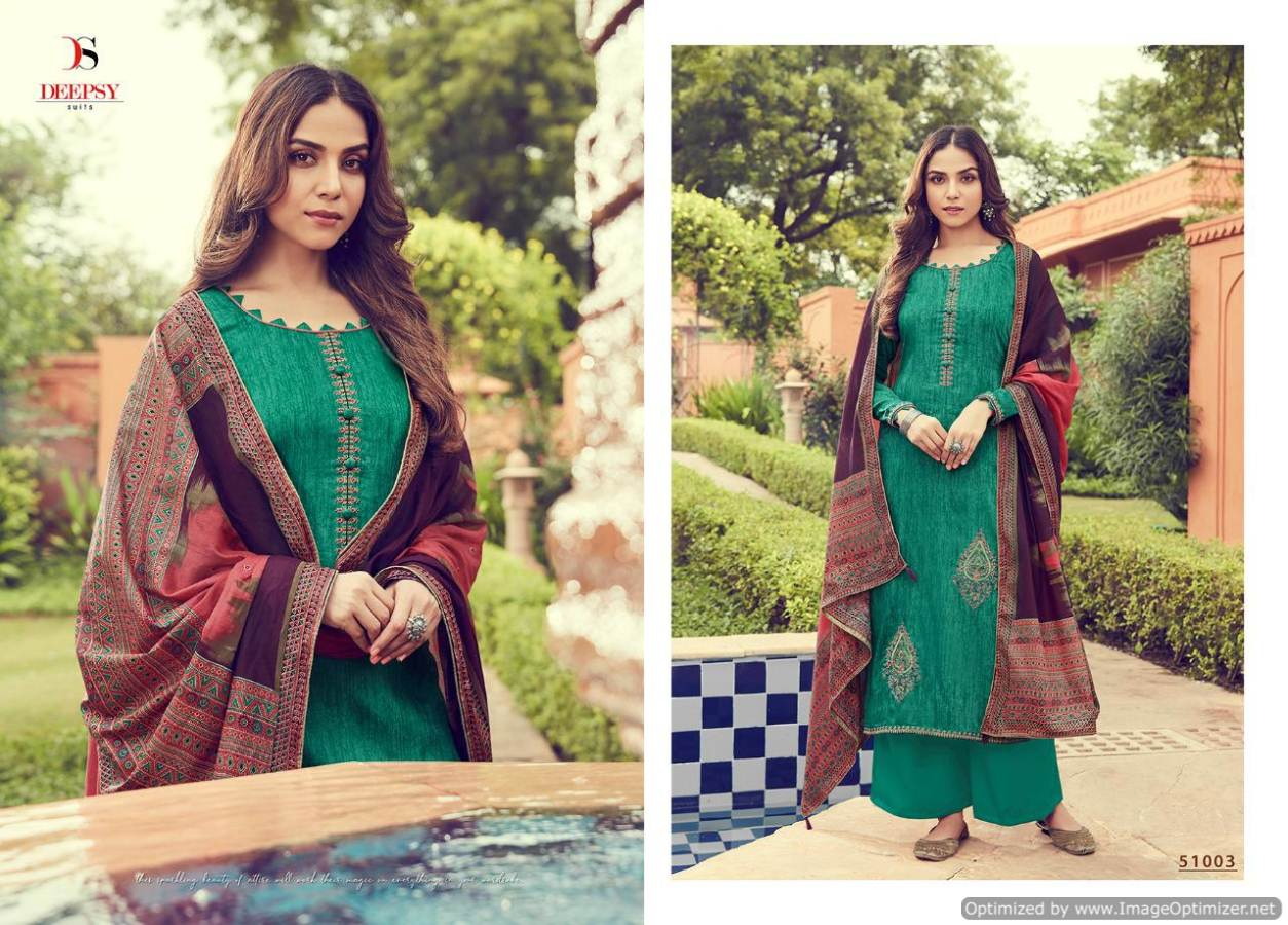 Deepsy Panghat 6 Pashmina Shawl Dupatta Winter Collection collection 10