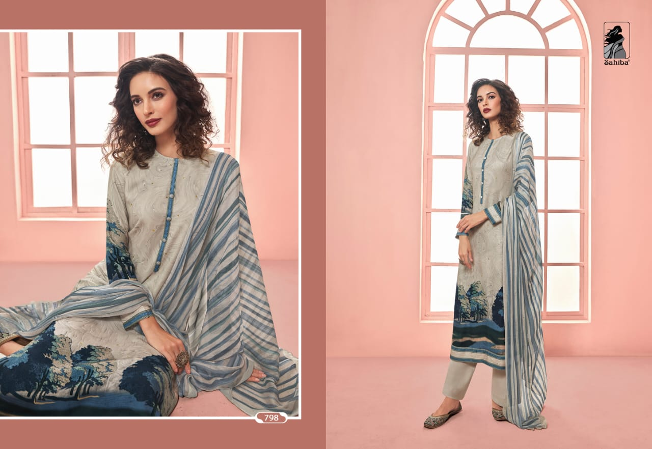 Sahiba Meraki collection 4