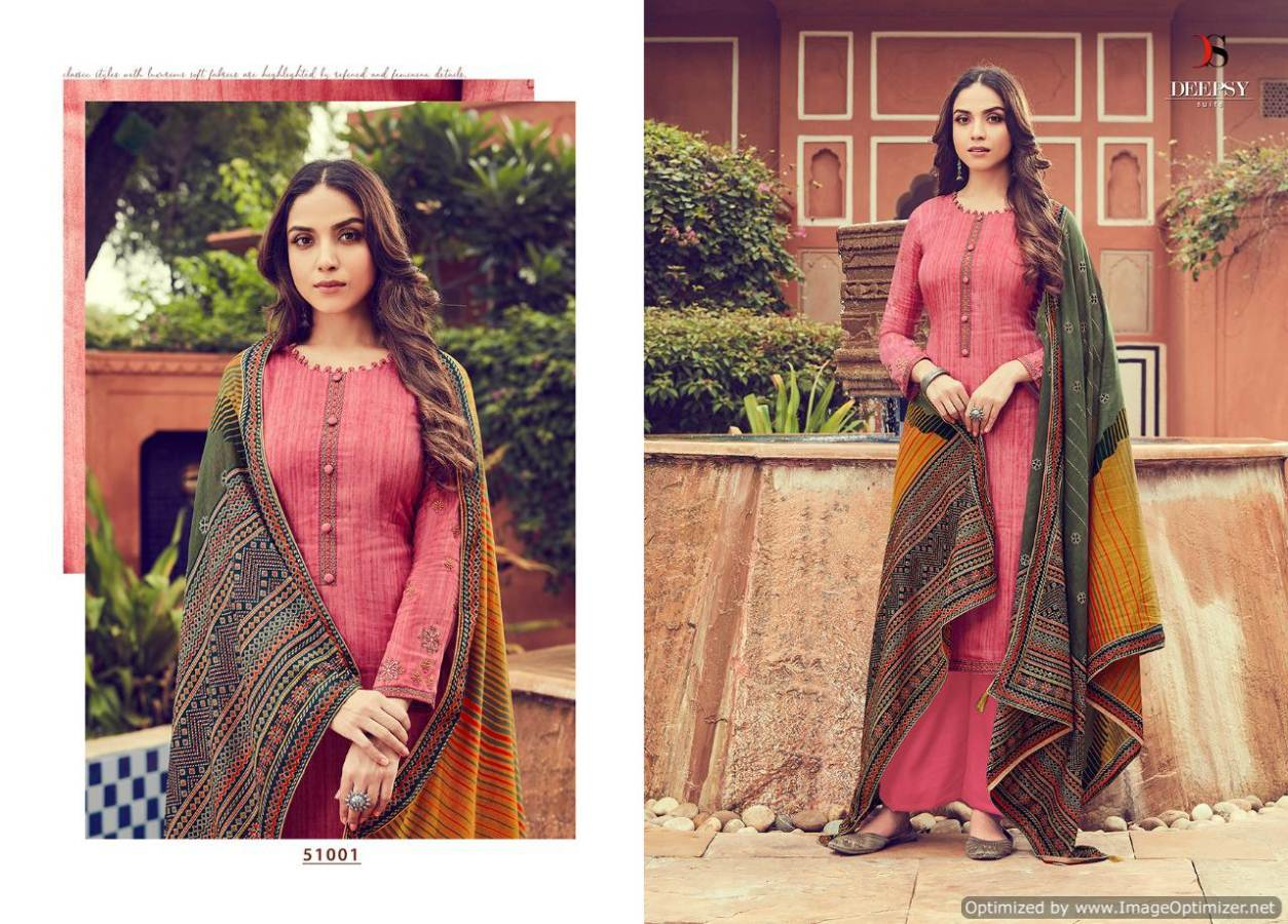 Deepsy Panghat 6 Pashmina Shawl Dupatta Winter Collection collection 12