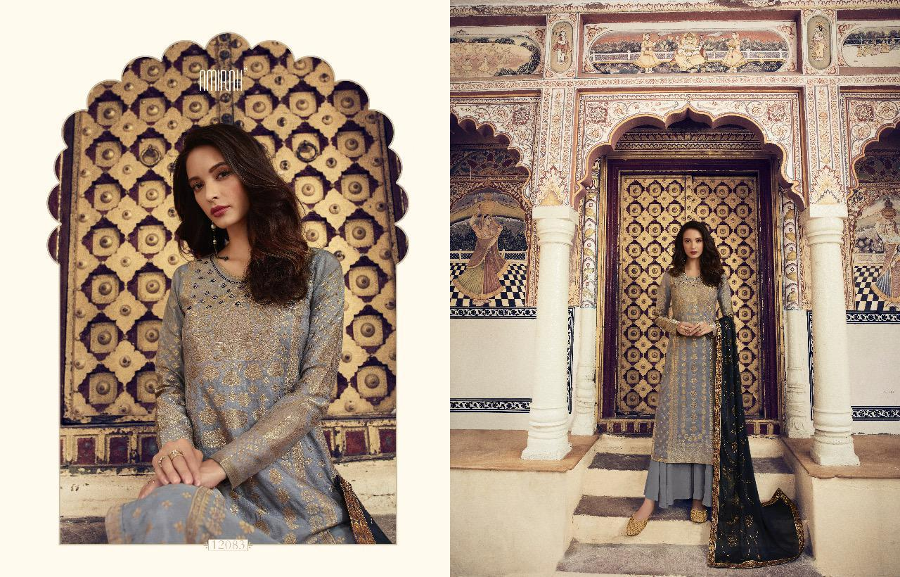 Amirah Vol 29 collection 3