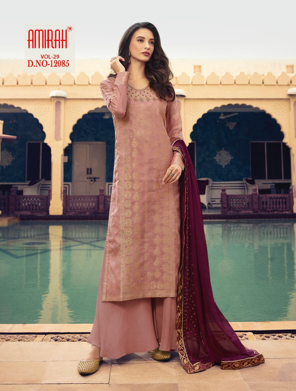 Amirah Vol 29 collection 6