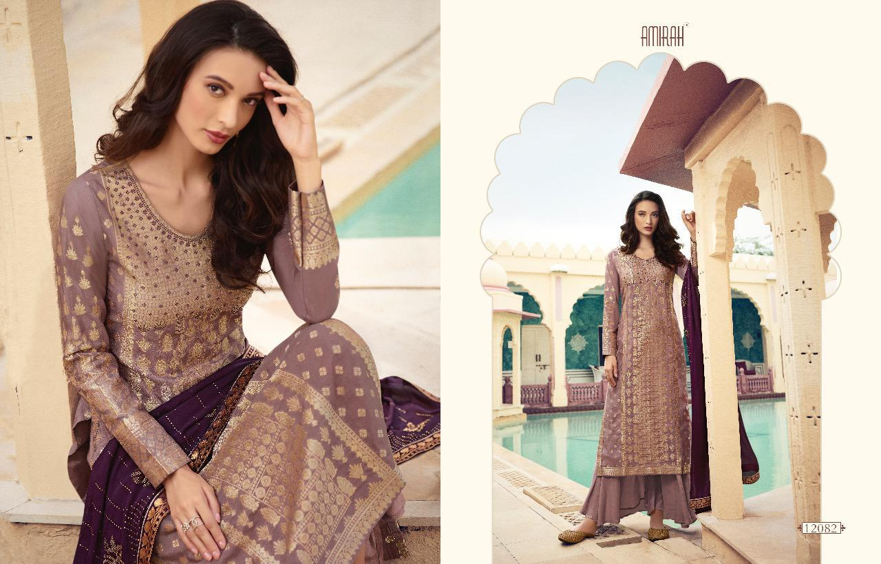 Amirah Vol 29 collection 2