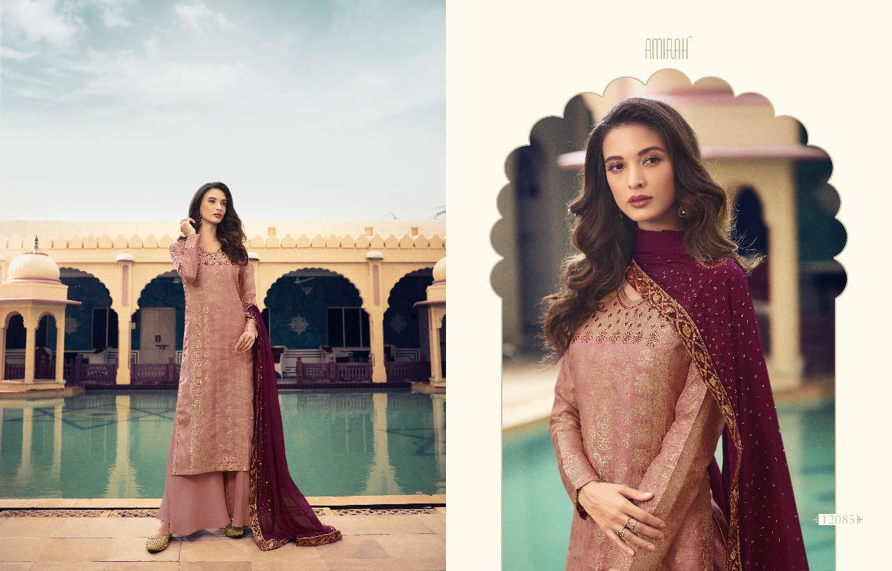 Amirah Vol 29 collection 5