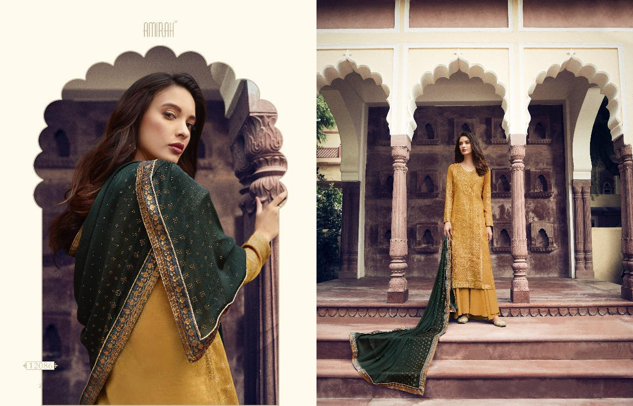 Amirah Vol 29 collection 4