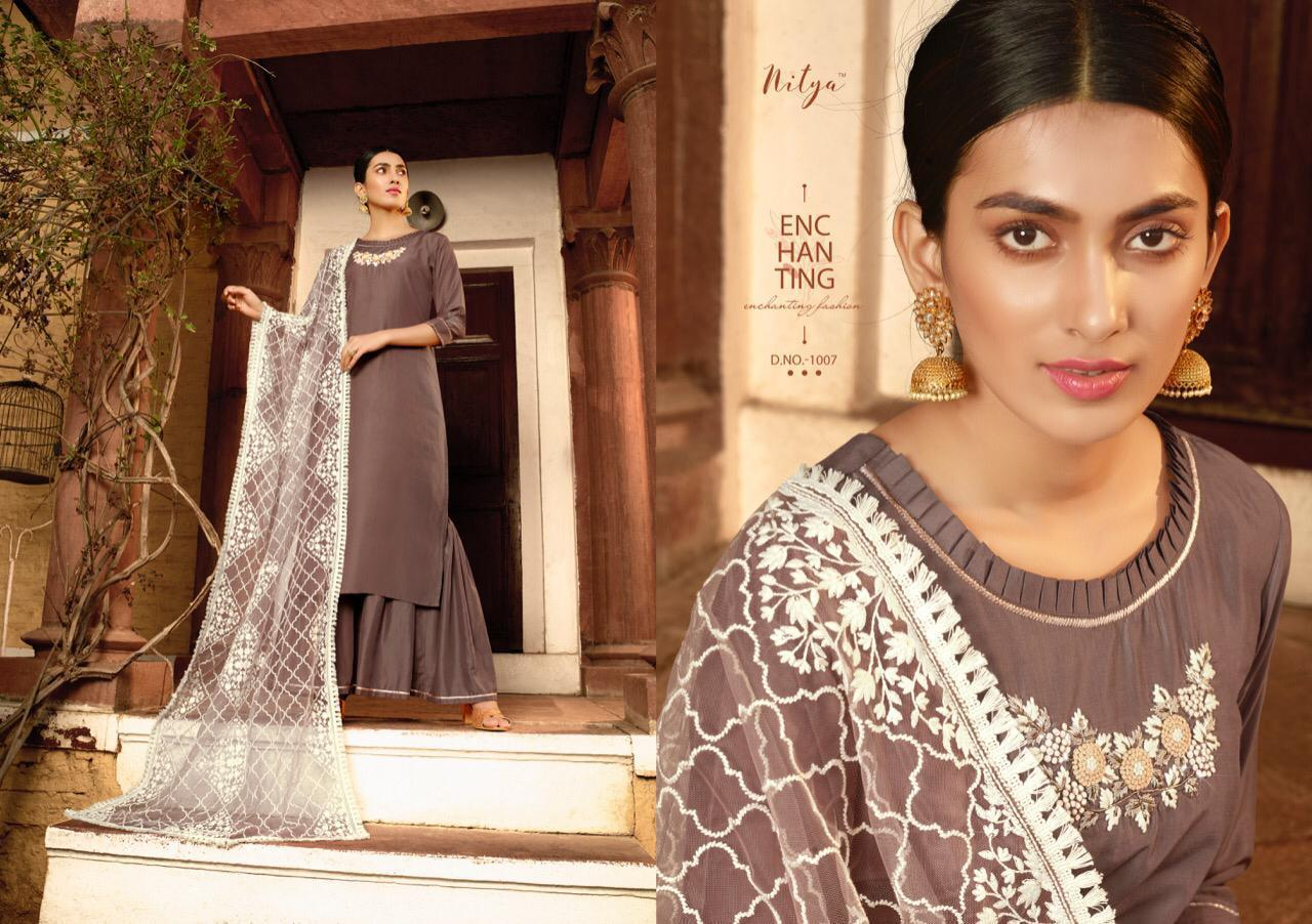Lt Nitya Vol 41 Nx collection 3