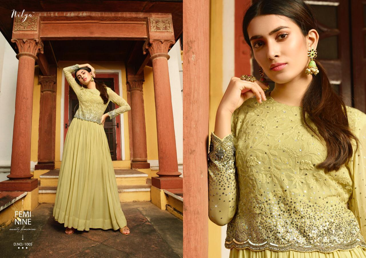 Lt Nitya Vol 41 Nx collection 5