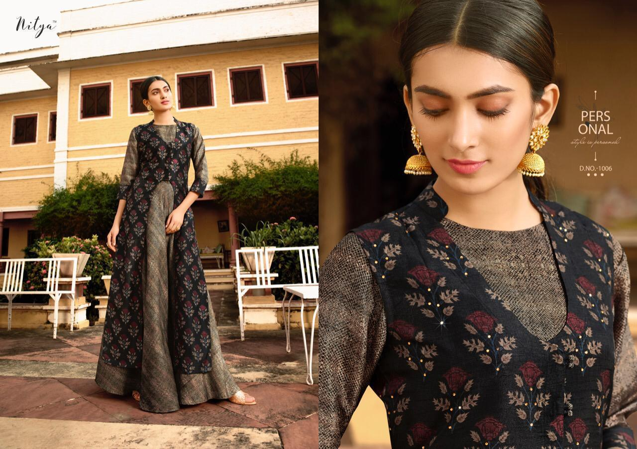 Lt Nitya Vol 41 Nx collection 4