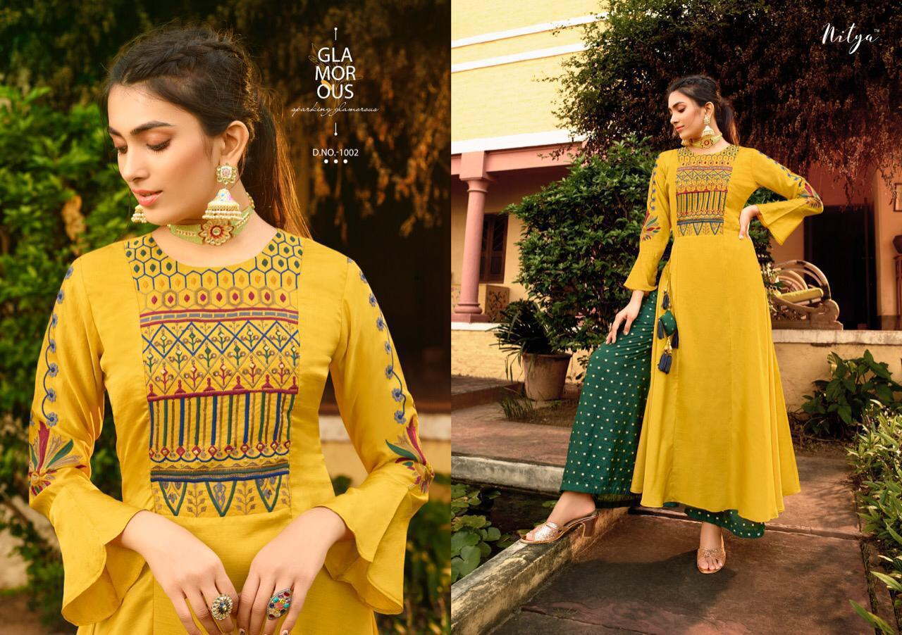 Lt Nitya Vol 41 Nx collection 8