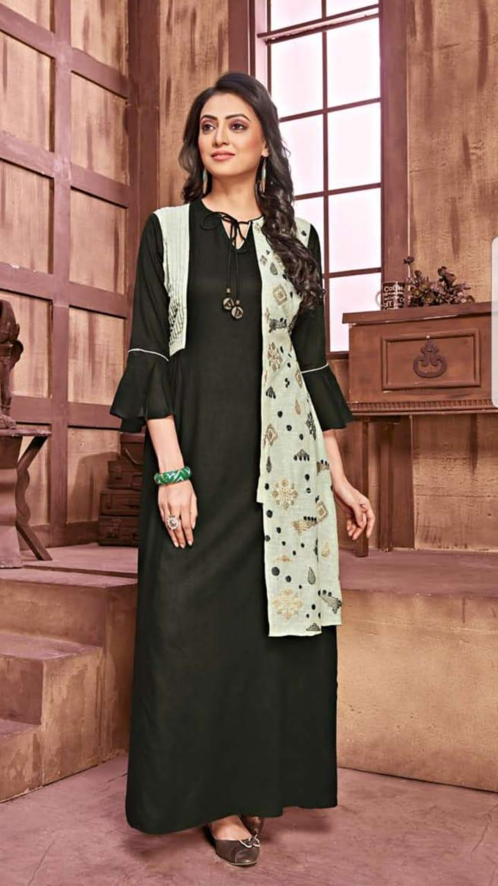 Glory Different Rayon collection 1