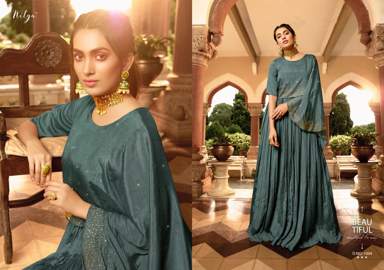 Lt Nitya Vol 41 Nx collection 6