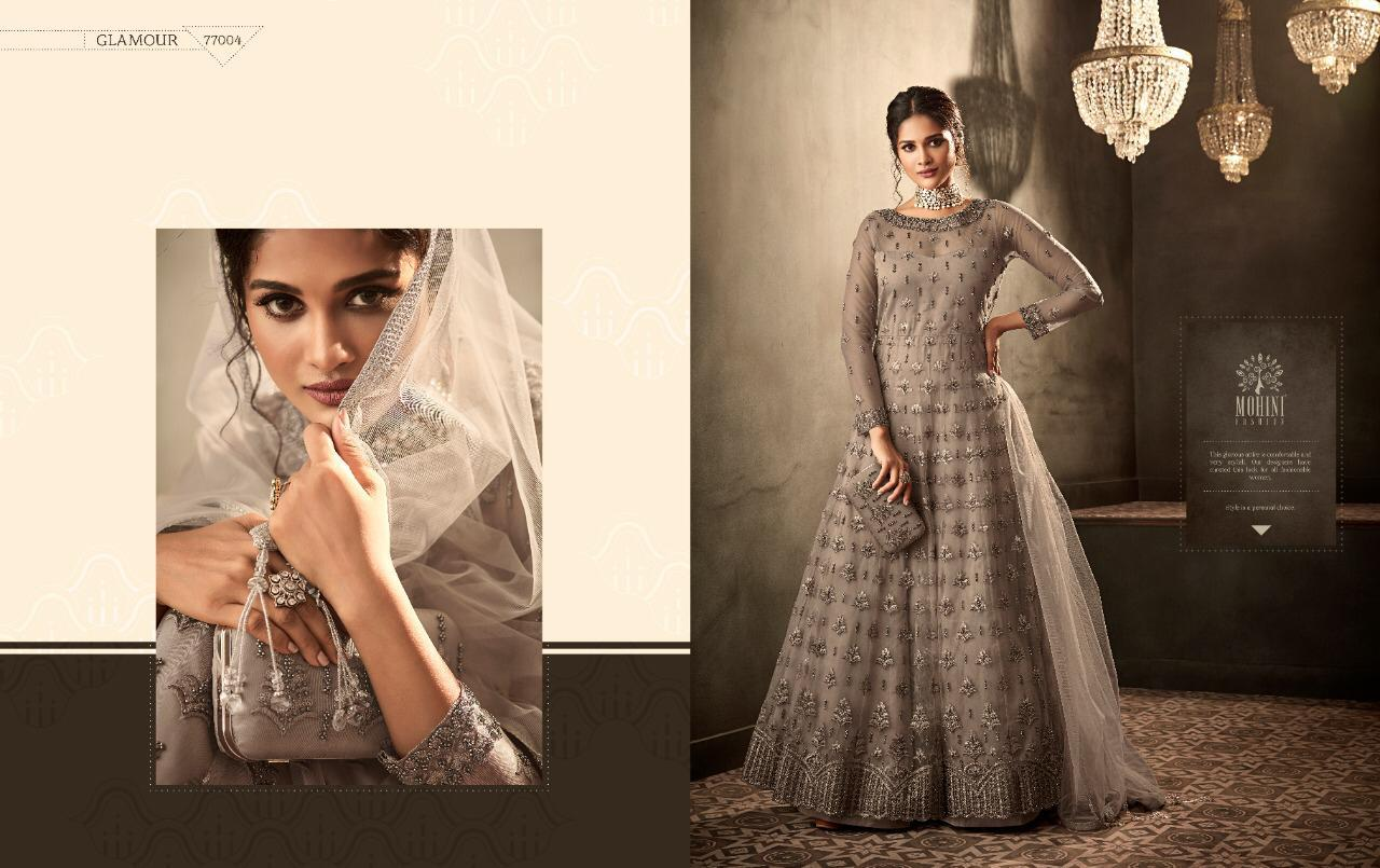 Mohini Glamour Vol 77 collection 5