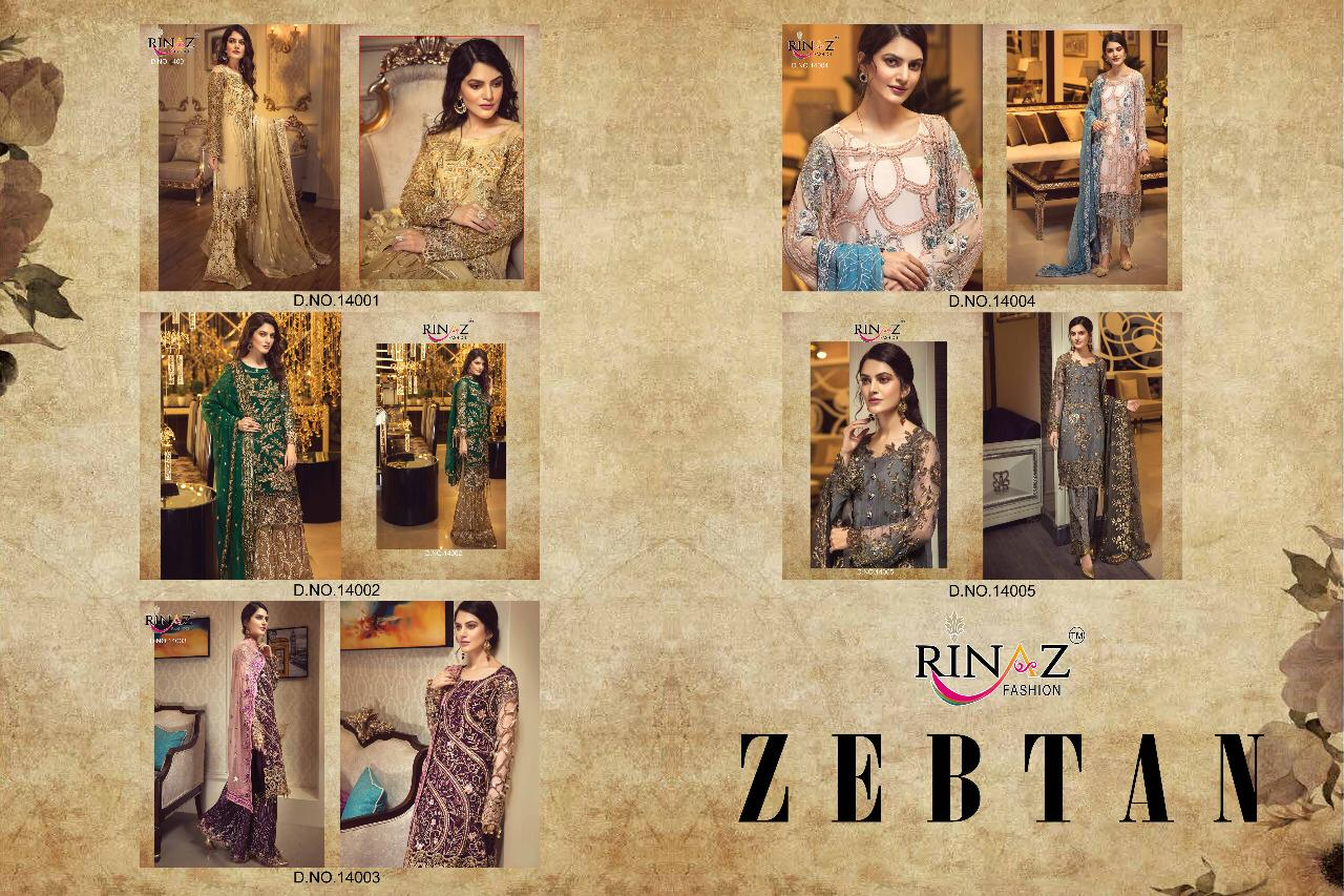 Rinaz Zebtan collection 6