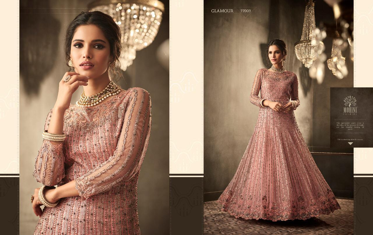 Mohini Glamour Vol 77 collection 4