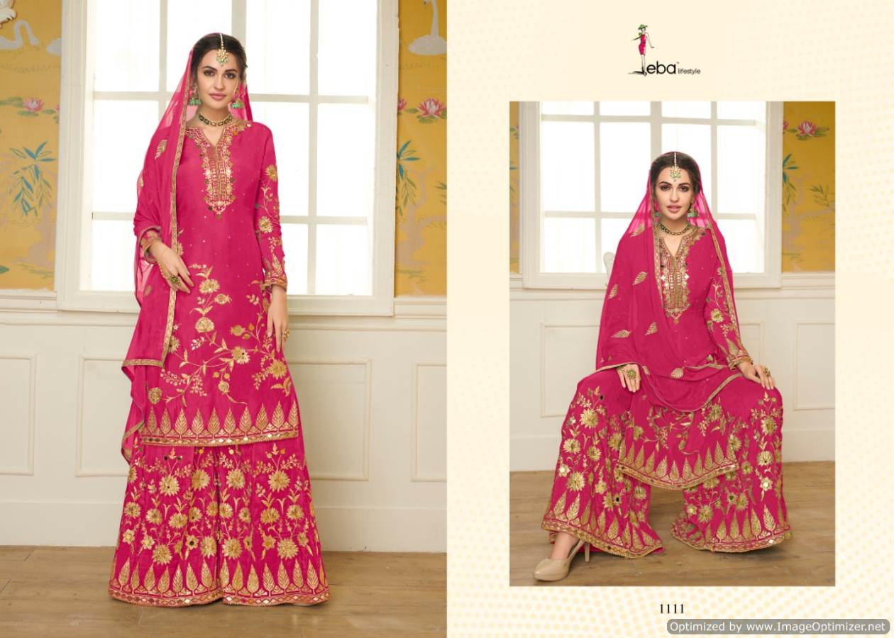 Eba Lifestyle Hurma Vol 21 collection 1