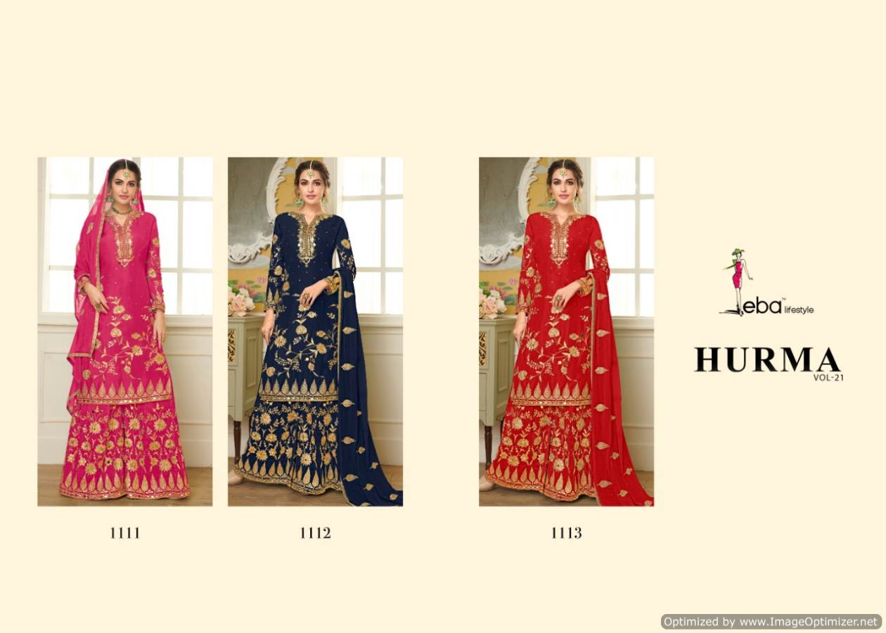 Eba Lifestyle Hurma Vol 21 collection 4