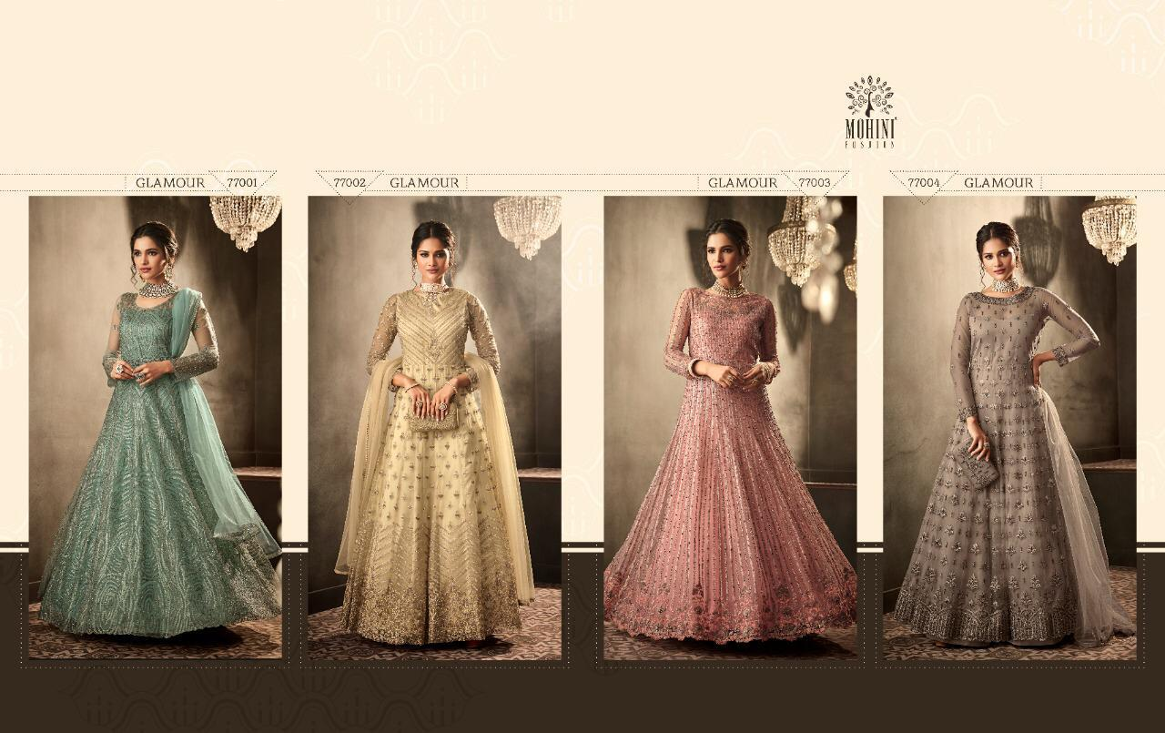 Mohini Glamour Vol 77 collection 1