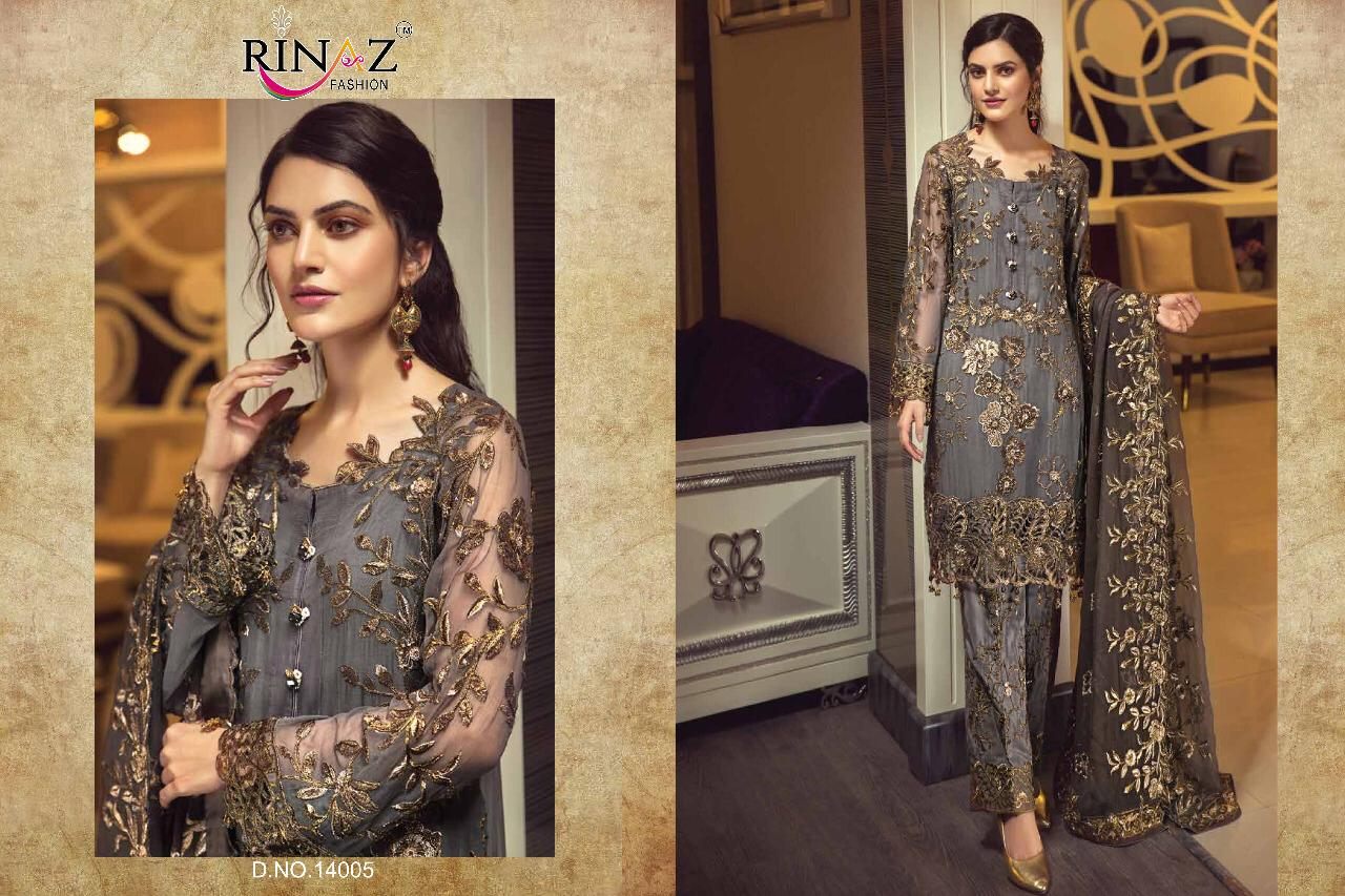 Rinaz Zebtan collection 2