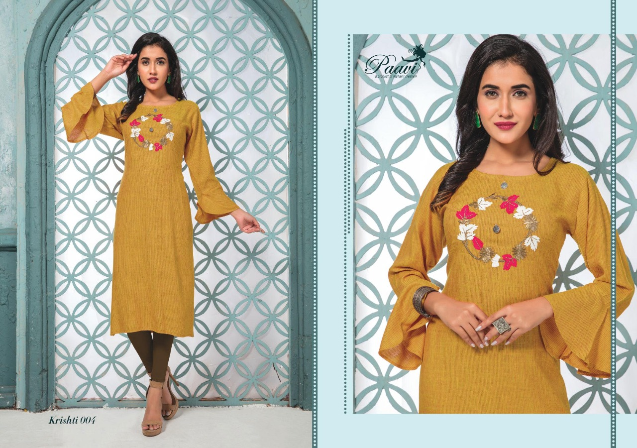Paavi Krishti collection 6