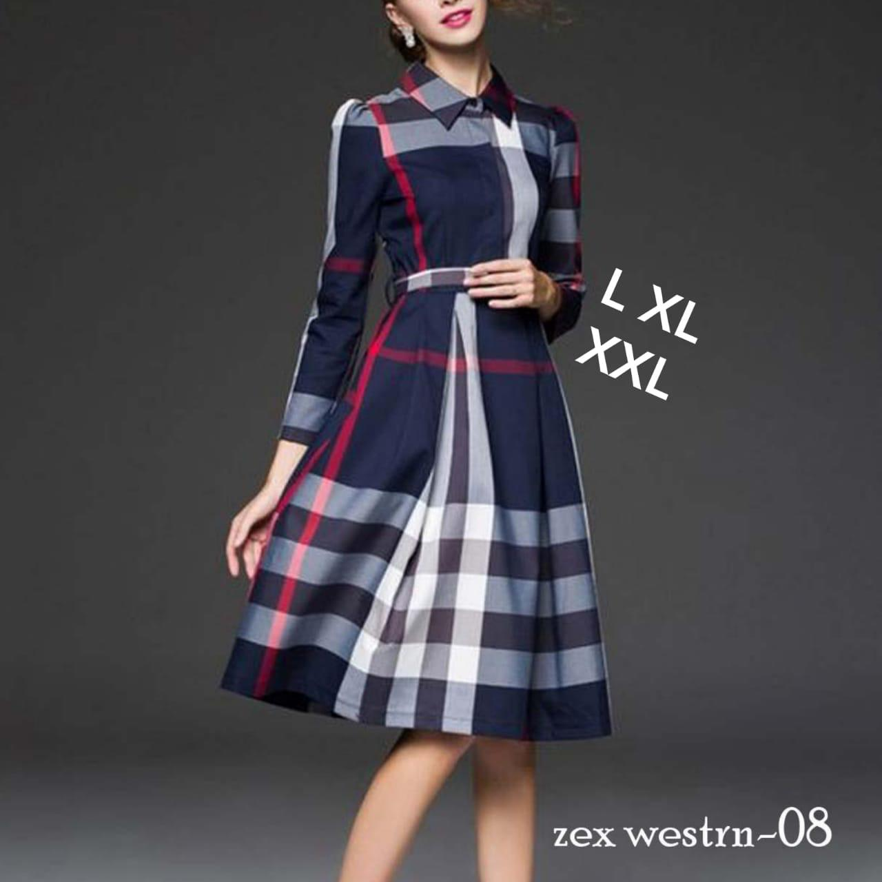 New Western Wear Vol 3 collection 1