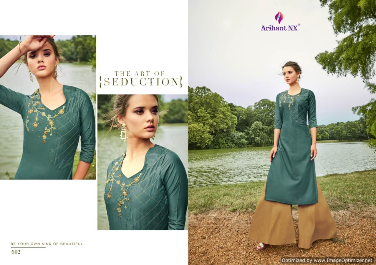 Arihant Glorious collection 3
