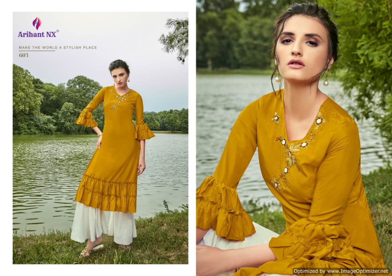 Arihant Glorious collection 12