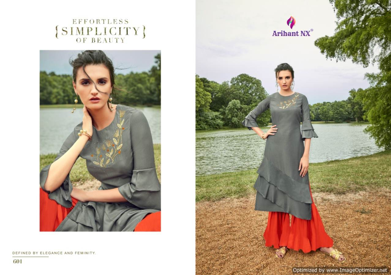 Arihant Glorious collection 6