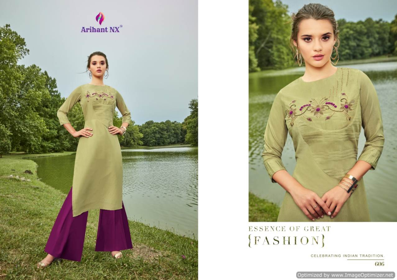 Arihant Glorious collection 9