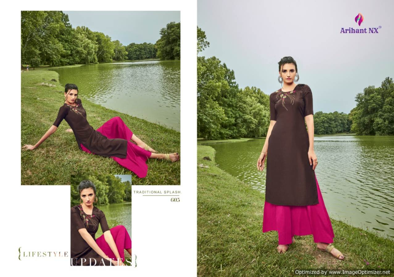 Arihant Glorious collection 10