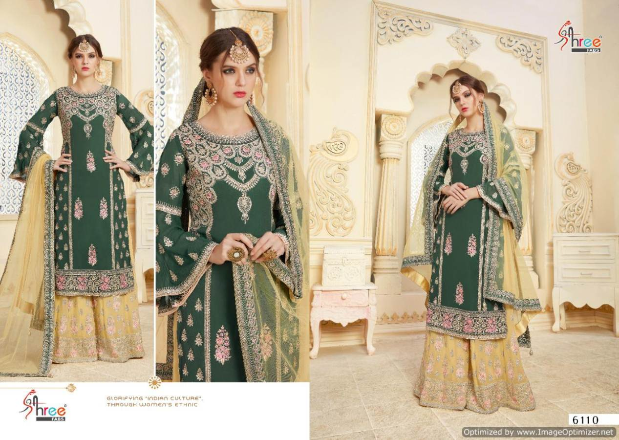 Shree Shehnai Bridal 22 collection 4