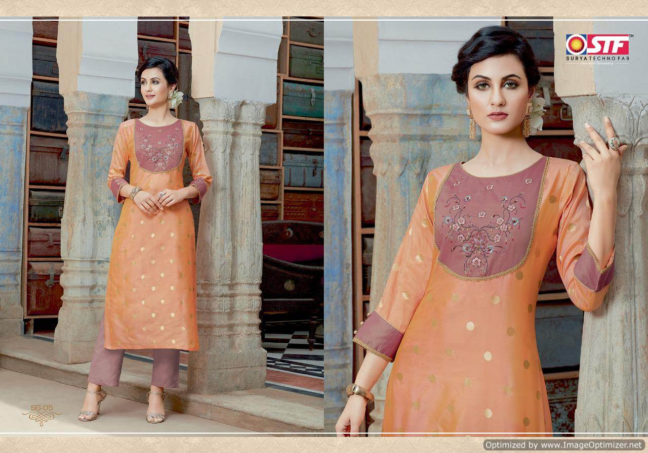 Stf Sanghini collection 1