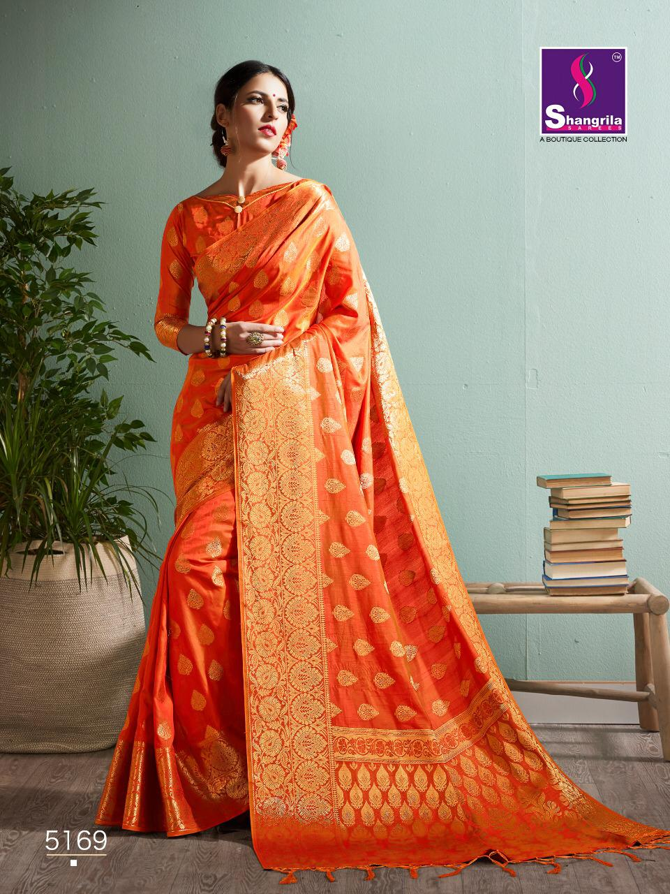 Shangrila Vasansi Silk 2 collection 2