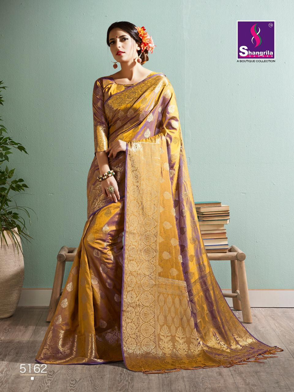 Shangrila Vasansi Silk 2 collection 7