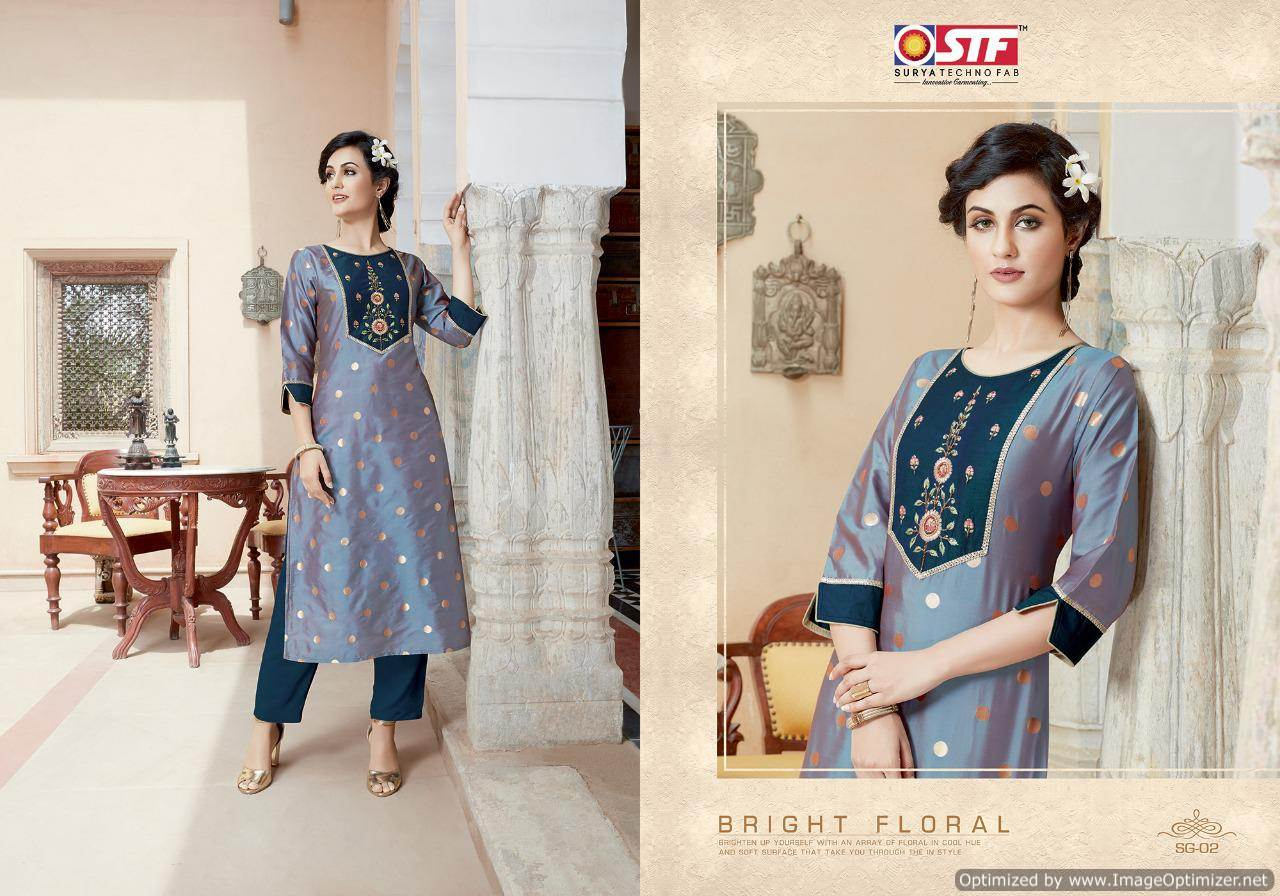 Stf Sanghini collection 2