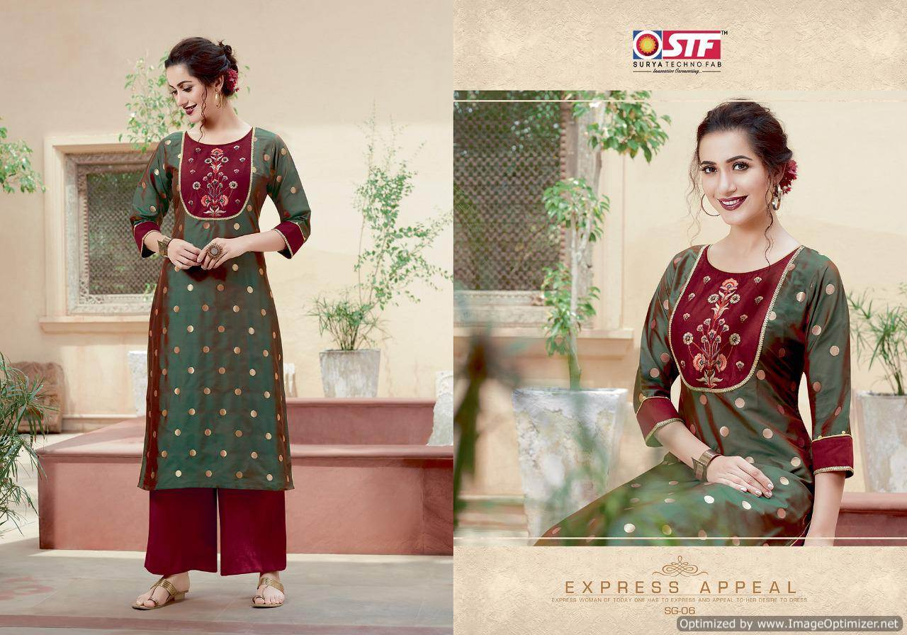 Stf Sanghini collection 9