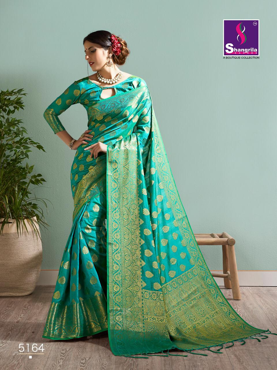 Shangrila Vasansi Silk 2 collection 9