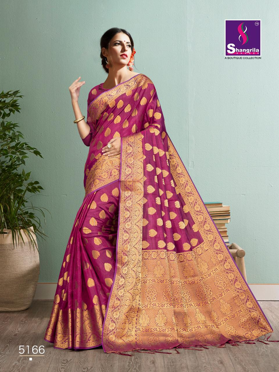Shangrila Vasansi Silk 2 collection 10