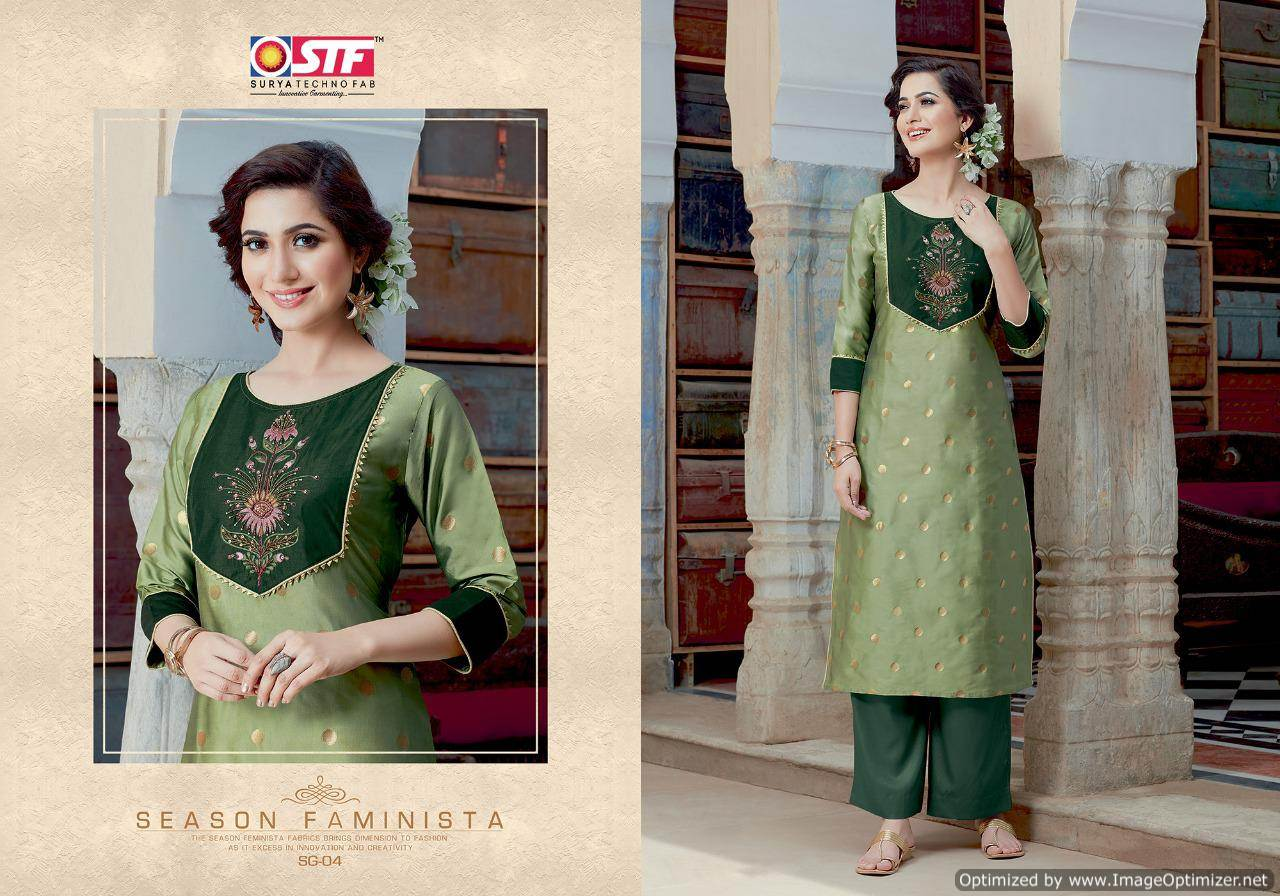 Stf Sanghini collection 5