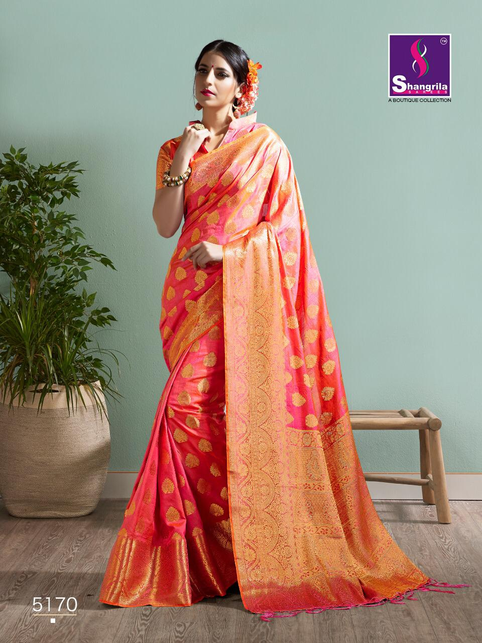 Shangrila Vasansi Silk 2 collection 3